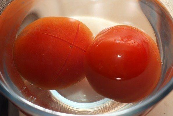 Мусака Ингредиенты: - Баклажаны 600 г - Оливковое масло 80