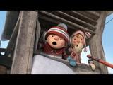 Снежные гонки Racetime (2018) Дублированный трейлер HD