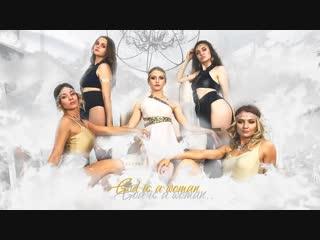 Choreography by Olga Sherstuk _ Evolvers Dance School