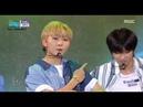 [180728] Seventeen (세븐틴) - Oh My! (어쩌나) @ Show! Music Core Ulsan Summer Festival