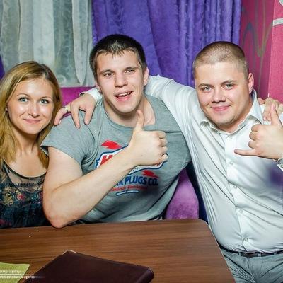 Даниил Слепченко, 5 апреля , Омск, id25507905