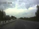 Самые страшные аварии на дорогах
