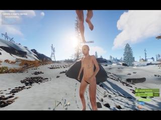 Порно игра казаки