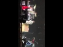 VIDEO Harry teasing Clare and Adam while they spoke in japanese - - m_styles1D