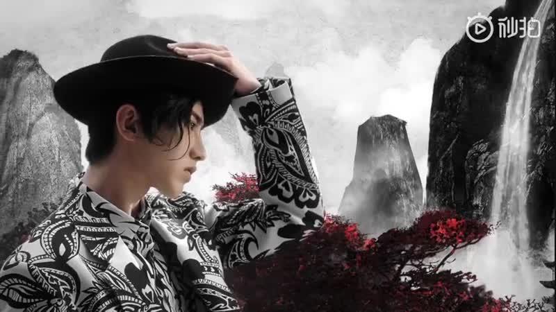 Cai Xukun - Wait Wait Wait MV