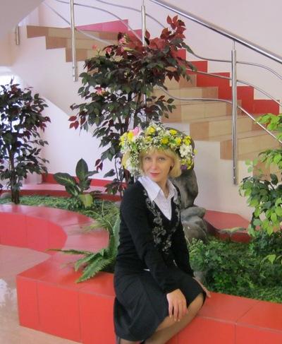 Зинаида Полякова, 26 июля 1963, Луганск, id196277235