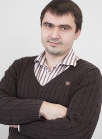 Денис Заманов