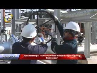 Ocaq Tv - Aydın Mədətoğlu: