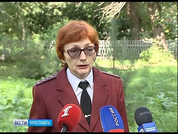 Стали известны результаты проб воздуха в Дзержинском районе Ярославля