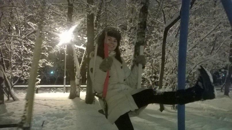 Юлия Шипилова |