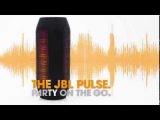 The JBL Pulse Portable Speaker