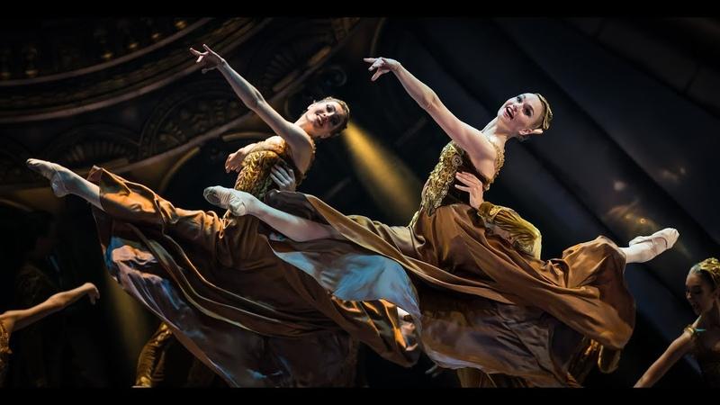 Eifman Ballet Highlights (2018)