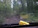 Автобан на Карасёвое