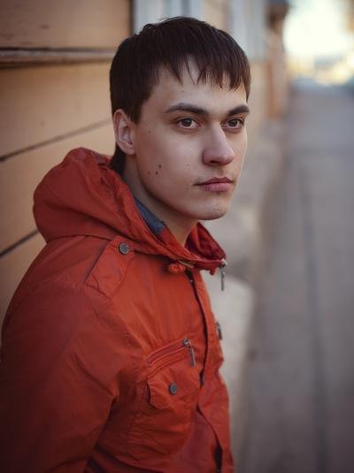 Виктор Вертипрахов, 16 апреля 1990, Кунгур, id36509049