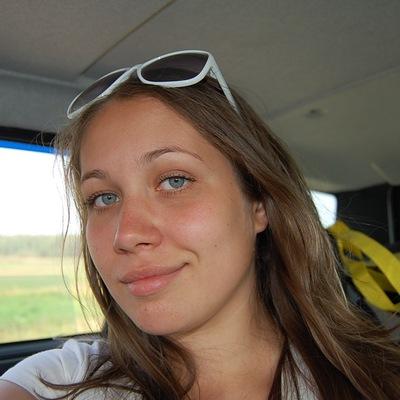 Ирина Атауллина, 15 апреля 1991, Пермь, id65337188
