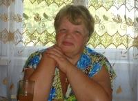 Наталья Бондар, 2 января 1955, Медвежьегорск, id149419234