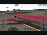 Параллельная посадка #3 // Airline Commander