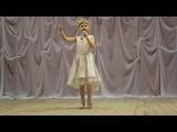 Даньшина Ульяна - Песня царевны Забавы
