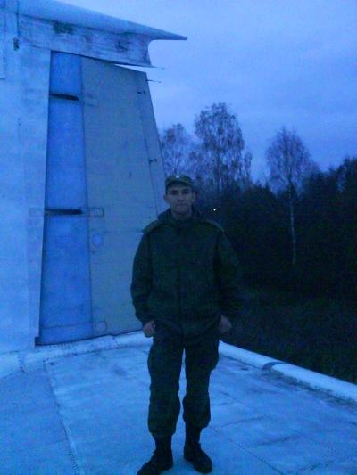 Роман Бородавкин, 21 апреля 1991, Красноярск, id37236160