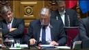 Stéphane Ravier intervient au Sénat sur la submersion migratoire