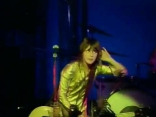 Suzi Quatro - In Japan 1975.mpg