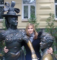 Екатерина Нуриахметова, 1 мая 1995, Полтава, id48051833