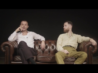 Amazon Music UK - Hurts tell us about the #FirstAndLast song they wrote together, records they bought, and people they follow on