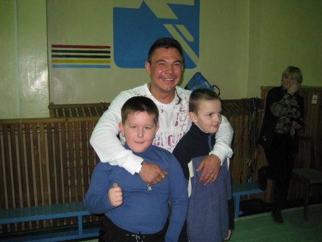 Влад Григориев, Курган - фото №9