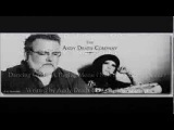 Andy Death Company - Dancing Under A Raging Moon ( New Song 2013 - Demo ) feat. Michelle Darkness