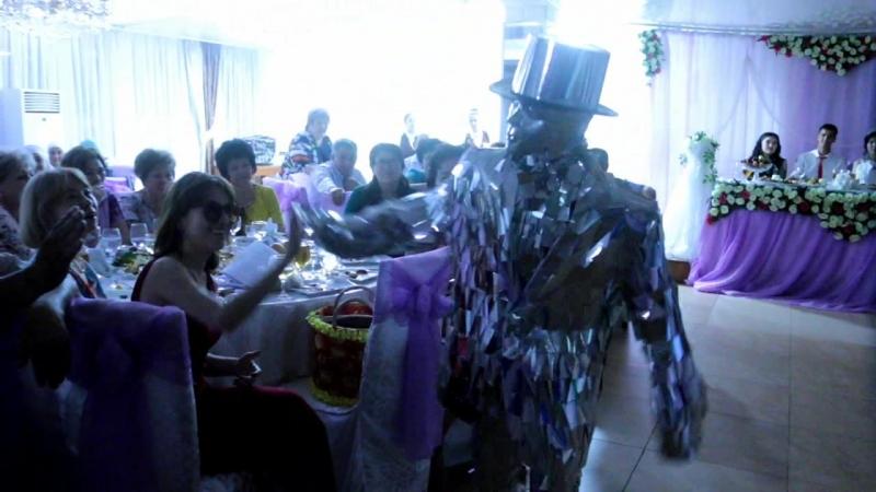 Айналы адам(Зеркальный человек)Нұрбол&Баянсұлу
