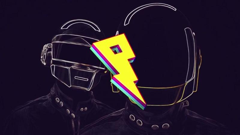 Daft Punk - Rinzler ( 1 7 8 8 - L _ R E M I X )