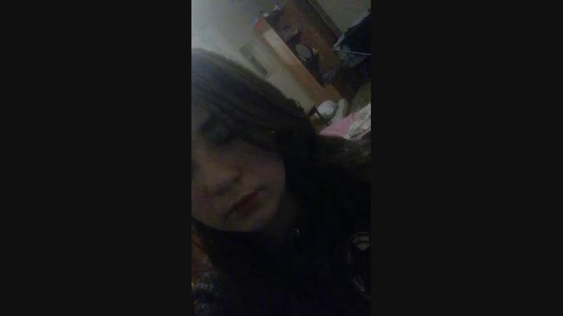Анастасия Малая - Live