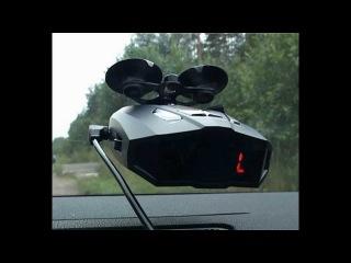 Видео обзор радар-детекторов против камер
