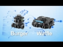ROBOTIS Turtlebot 3