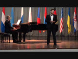 W. A. Mozart Dans un bois solitaire