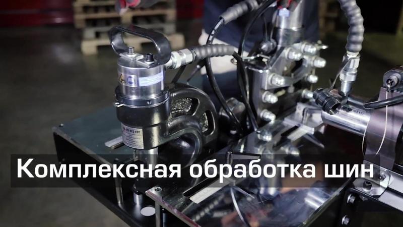 Стол СШО NEO (для комплексной шинообработки)
