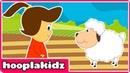 Mary Had A Little Lamb Nursery Rhymes by HooplaKidz