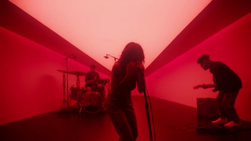 Donna Missal - Keep Lying (Live) _ Vevo DSCVR