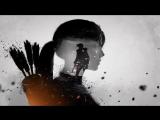 Rise of the Tomb Raider - ктото бомбил в темноте