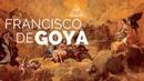 Goya, grandes maestros de la pintura, documental en Español.