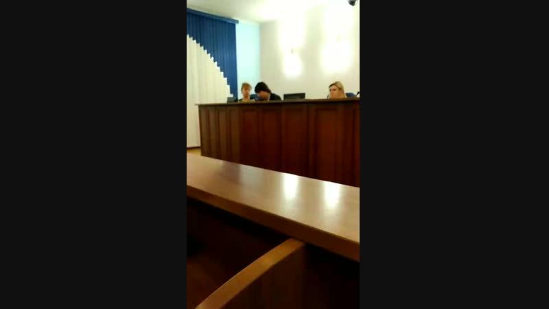 В Нефтеюганске прошла встреча с представителями ИАЮ и властями