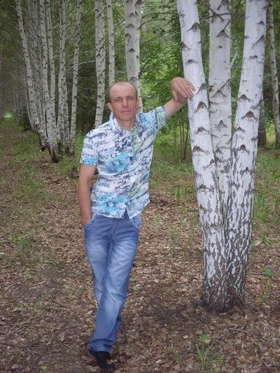 Алексей Назаров, 14 апреля , Самара, id207338425