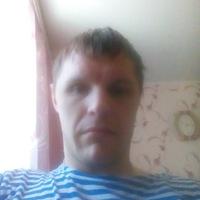 Анкета Дмитрий Белых
