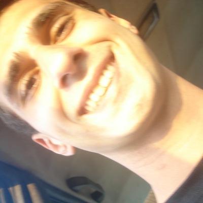 Felipe Genovez, 1 марта 1988, Пенза, id223177381