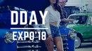 🤔 Нужны ли выставки День детейлера на Detailer Day Expo 2018 🔥