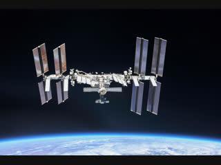 Россия — США. Союз в космосе