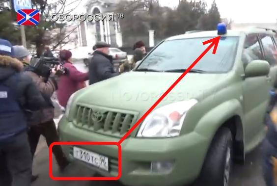 Обстрел остановки в Донецке - четко спланированная акция. Мысль о соборной Украине кому-то не дает покоя, - муфтий Исмагилов - Цензор.НЕТ 9264