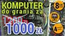 Komputer do grania za 1000 lub 1200 zł Czy Phenom II to cały czas dobry procesor