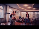 Wynter Gordon feat The Oxymorrons -  TKO  - Vogue choreo by Olya Osipenko A. G. Dance Center