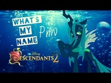 What's My Name PMV